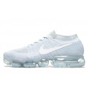 Nike VaporMax Homme Gris Chaussures de Fitness