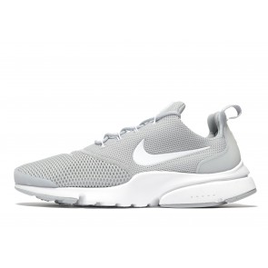 Nike Air Presto Fly Homme Gris Chaussures de Fitness