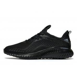 Adidas Alpha Bounce Homme Noir Chaussures de Fitness