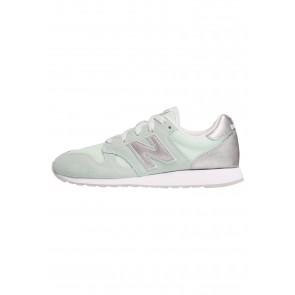 New Balance WL520 - Chaussures de Sport Basse/Faible - Vert - Homme