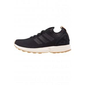Adidas Originals ZX Flux PK - Chaussures de Sport Basse/Faible - Noir Noyau - Femme/Homme