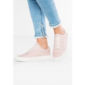 Vans Old Skool - Chaussures de Sport Basse/Faible - Rose - Femme