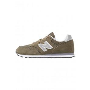 New Balance ML373 - Chaussures de Sport Basse/Faible - Vert - Femme/Homme