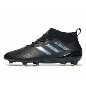Adidas Magnetic Storm ACE 17.1 Primeknit FG Homme Noir Chaussures de Fitness