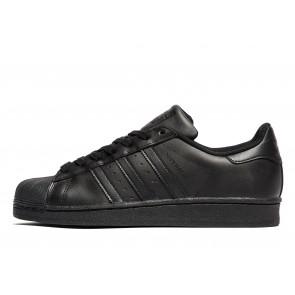 Adidas Originals Superstar Homme Noir Chaussures de Fitness