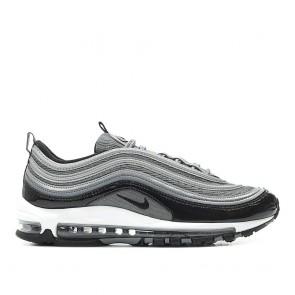 Nike Air Max 97 Homme Cool Gris/Noir-Blanc 921826-010 Chaussures De Sport