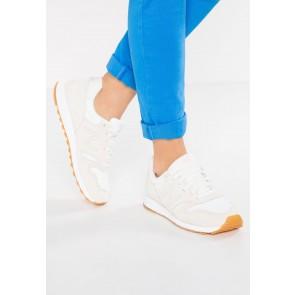 New Balance WL373 - Chaussures de Sport Basse/Faible - Crème/Beige - Femme