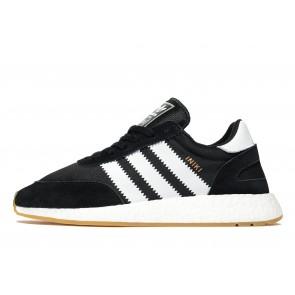 Adidas Originals Adidas Originals Iniki Homme Noir Chaussures de Fitness