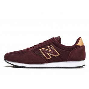 New Balance 220 Homme Rouge Chaussures de Fitness