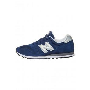 New Balance ML373 - Chaussures de Sport Basse/Faible - Bleu - Femme/Homme