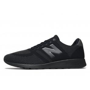 New Balance 420 Knit Homme Noir Chaussures de Fitness