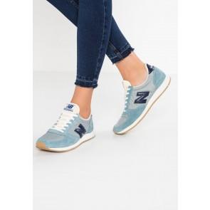 New Balance WL220 - Chaussures de Sport Basse/Faible - Bleu Bébé - Femme
