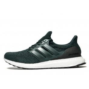 Adidas Ultra Boost Homme Vert Chaussures de Fitness