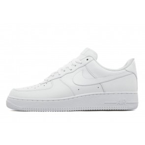 Nike Air Force 1 Lo Homme Blanc Chaussures de Fitness