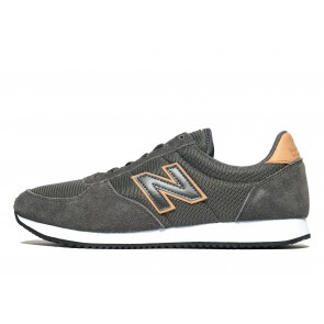 New Balance 220 Homme Gris Chaussures de Fitness