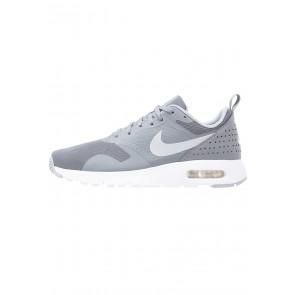 Nike Footwear Air Max TAVAS - Chaussures de Sport Basse/Faible - Gris/Blanc - Femme
