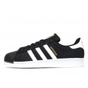 Adidas Originals Superstar Knit Homme Noir Chaussures de Fitness