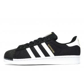 Adidas Originals Superstar Knit Homme Noir Chaussures de Fitness