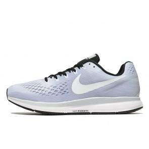 Nike Zoom Pegasus 34 Homme Gris Chaussures de Fitness