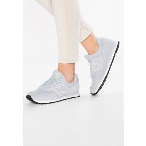 New Balance WL373 - Chaussures de Sport Basse/Faible - Gris/Gris Poussière - Femme
