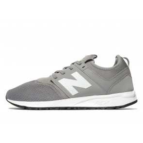 New Balance 247 Homme Gris Chaussures de Fitness