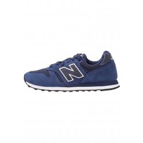 New Balance WL373 - Chaussures de Sport Basse/Faible - Marin/Bleu Marin - Femme