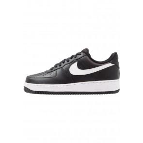 Nike Footwear Air Force 1 - Chaussures de Sport Basse/Faible - Noir/Obsidienne/Blanc - Homme