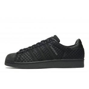 Adidas Originals Superstar Quilt Homme Noir Chaussures de Fitness