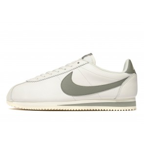 Nike Cortez Leather Special Edition Homme Gris Chaussures de Fitness