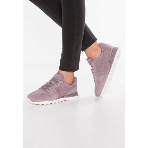 Nike Footwear Internationalist Premium - Chaussures de Sport Basse/Faible - Gris Taupe/Voile Clair - Femme