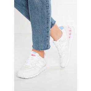 New Balance WR996 - Chaussures de Sport Basse/Faible - Blanc Pur/Blanc - Femme