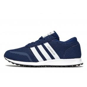 Adidas Originals Los Angeles CK Homme Bleu Chaussures de Fitness