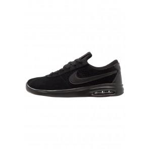 Nike SB Bruin Max Vapor - Chaussures de Sport Basse/Faible - Noir - Femme/Homme