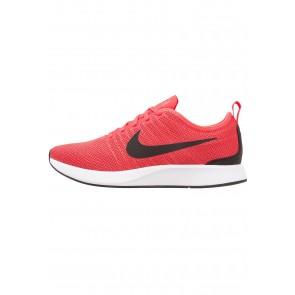 Nike Footwear Dualtone Racer - Chaussures de Sport Basse/Faible - Rouge Poussière D'étoiles/Noir/Rouge Gymnase - Homme