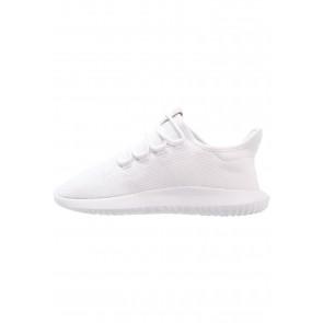 Adidas Originals Tubular Shadow - Chaussures de Sport Basse/Faible - Blanc/Noir - Femme/Homme