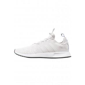 Adidas Originals X_PLR - Chaussures de Sport Basse/Faible - Gris/Bleu - Femme/Homme