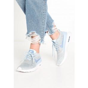 Nike Footwear Air Max Thea ULTRA Flyknit - Chaussures de Sport Basse/Faible - Bleu de L'armée/Bleu/Blanc - Femme/Homme