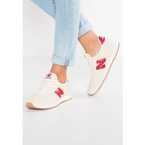 New Balance WL220 - Chaussures de Sport Basse/Faible - Blanc Sommet - Femme
