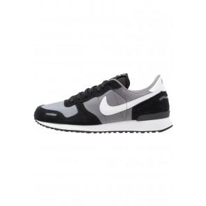 Nike Footwear Air VRTX - Chaussures de Sport Basse/Faible - Noir/Blanc/Gris Frais - Homme