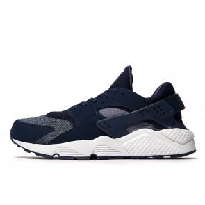 Nike Huarache Thunder Homme Bleu Chaussures de Fitness