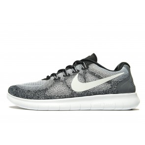Nike Free RN 2 Homme Gris Chaussures de Fitness