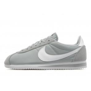 Nike Nylon Cortez classique Homme Gris Chaussures de Fitness
