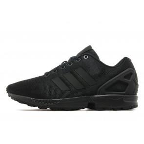 Adidas Originals ZX Flux Homme Noir Chaussures de Fitness