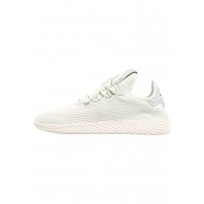 Adidas Originals PW Tennis HU - Chaussures de Sport Basse/Faible - Vert Tactile/Vert Tactile - Femme/Homme