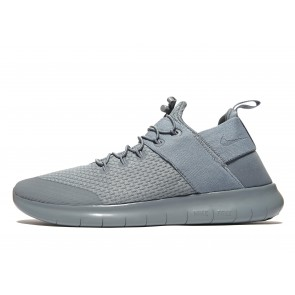 Nike Free Run Commuter 2 Homme Gris Chaussures de Fitness