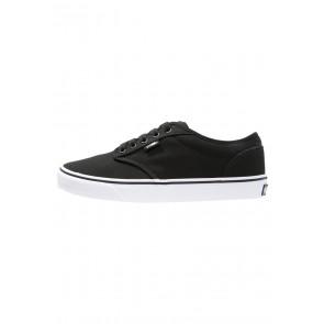 Vans Atwood - Chaussures de Patineur - Noir/Blanc - Homme