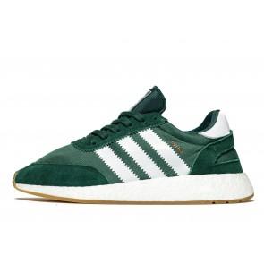 Adidas Originals Iniki Homme Vert Chaussures de Fitness