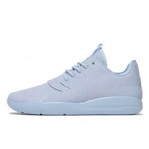 Jordan Eclipse Canvas Homme Bleu Chaussures de Fitness