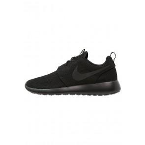 Nike Footwear Roshe One - Chaussures de Sport Basse/Faible - Noir - Femme/Homme