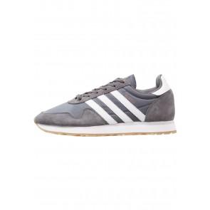 Adidas Originals HAVEN - Chaussures de Sport Basse/Faible - Gris/Blanc - Femme/Homme